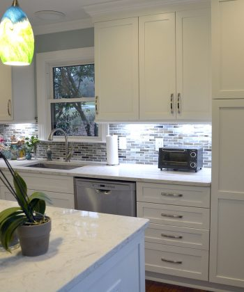 Kitchen Design & Remodel